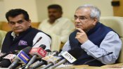 FM Sitharaman fulfilled all the expectations: NITI Aayog Vice Chairman Rajiv Kumar on Budget 2021