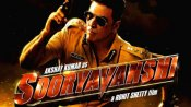 Akshay Kumar and Rohit Shetty's Sooryavanshi to release on April: Report-