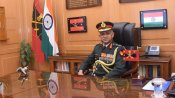 Lt. Gen. Chandi Prasad Mohanty takes over as Vice Chief of Indian Army