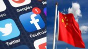In virus campaign, China defends use of Twitter, Facebook