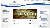 Direct link to download Delhi High Court result 2021
