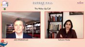 Jaipur Literature Fest: The Wake Up Call author discusses the effects of the pandemic