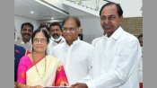 Ex-PM Narasimha Rao's daughter is KCR's candidate for legislative council