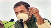 Rahul attacks govt on Rafale jet deal