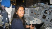 Meet Swati Mohan, an Indian-American scientist who led charge to land NASA rover on Mars