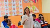 Who is Pamela Goswami, the BJP leader who was arrested with cocaine in Kolkata?