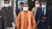 UP CM Yogi Adityanath tests positive for COVID-19