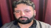 Top terrorist associated with Lashkar's proxy TRF wanted for killing of BJP leaders arrested