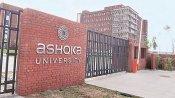Ashoka Univ acknowledges lapses in institutional processes