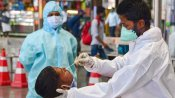 China reports coronavirus outbreak on border with Myanmar