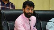 Sasikala's exit will help to fulfil Jayalalithaa's dreams: CT Ravi
