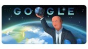 Google honours 'India's Satellite Man' Udupi Ramachandra Rao with doodle on his birth anniversary