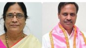 Telangana MLC Election 2021 Results: TRS rides high as Rajeshwar Reddy, Vani Devi win Graduates constituency