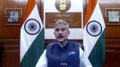 India welcomes move towards genuine political settlement in Afghanistan: Jaishankar