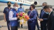 Jaishankar arrives in Dhaka: To prepare ground for PM Modi's visit