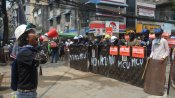 Myanmar junta kills more protesters