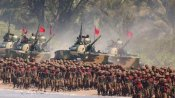 India attends military parade in Myanmar, two months after coup
