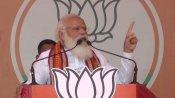 PM Modi to address rallies in poll bound, Tamil Nadu, Kerala, Puducherry