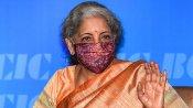 No proposal to bring petrol, diesel, ATF, gas under GST: Sitharaman