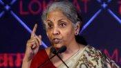 Parliament nod to Budget 2021-22; FM Nirmala Sitharaman says no risk of India's rating downgrade