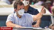 India is no longer a democratic country: Rahul Gandhi slams Modi government