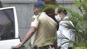 Ambani security case: Sachin Waze to remain in NIA custody till April 7