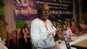 Will join BJP, save honour of Midnapore: TMC MP Sisir Adhikari
