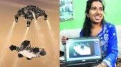 Path to NASA started way back watching Star Trek as a child, Indian-American Swati Mohan tells Joe Biden