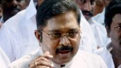 TN elections 2021: AIADMK MLA crosses over to Dhinakaran's camp after ticket denial