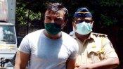 NCB arrests actor Ajaz Khan in drugs case