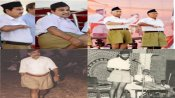Priyanka tweets collage of PM Modi, Gadkari in khaki shorts to take a dig over 'ripped jeans' remark