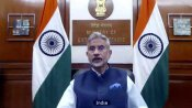 India welcomes move towards genuine political settlement in Afghanistan: Jaishankar