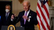 Joe Biden invites 40 world leaders including PM Modi to global climate summit