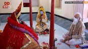 PM Narendra Modi offers prayer at centuries-old Jeshoreshwari Kali temple in Bangladesh