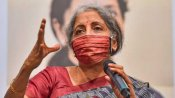Law and order situation has improved in Jammu and Kashmir: Nirmala Sitharaman