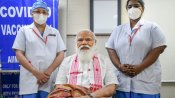PM Modi's move to get inoculated would instil confidence among people, remove hesitancy: AIIMS chief
