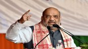BJP will not allow Assam to become infiltrators hub again: Amit Shah