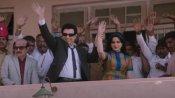'Thalaivi' trailer out: Kangana Ranaut brings gravitas to Jayalalithaa biopic