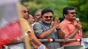 Tamil Nadu elections 2021: TTV Dhinakaran to contest from Kovilpatti