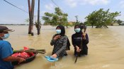 23 dead after heavy rains trigger landslide, flash floods in Indonesia's East Jawa province