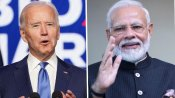 PM Modi, Biden speak on phone, have a fruitful talk on Covid-19 situation