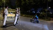 6 day lockdown starting tonight announced in Delhi