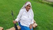 'Shooter Dadi' Chandro Tomar dies at 89 due to COVID-19