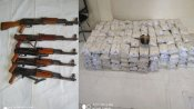 How Pakistan uses Sri Lankan vessels to smuggle drugs, arms through Indian waters