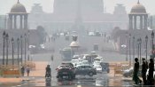 Max temp in Delhi likely to settle around 38 Deg C