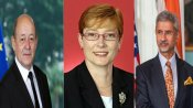 Focus on Indo-Pacific region: Foreign ministers of India, Australia, France to meet on April 13