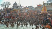 Fact check: Did the government say Kumbh Mela is becoming a super-spreader event