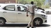Mask compulsory even if driver driving alone in car: HC
