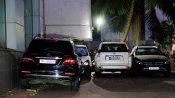 Ambani security scare: NIA seizes another Mercedes