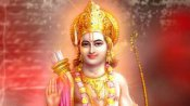 Happy Ram Navami: Wishes, quotes, SMS, messages, for Friends, Family, WhatsApp status
